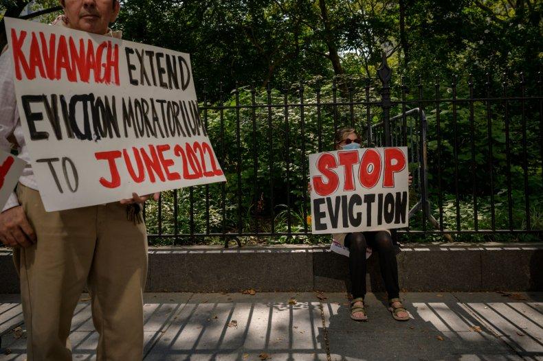 eviction moratorium supreme court scotus