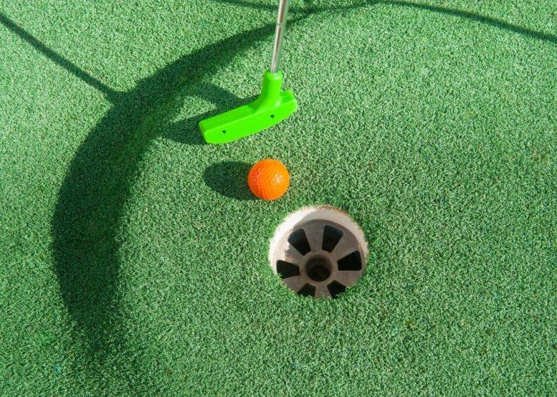 Indiana: Walther's Golf & Fun