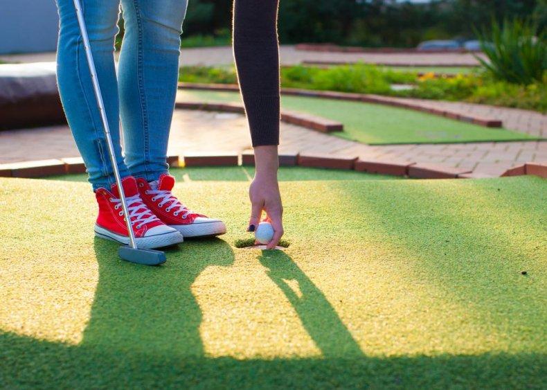 South Carolina: Legendary Golf