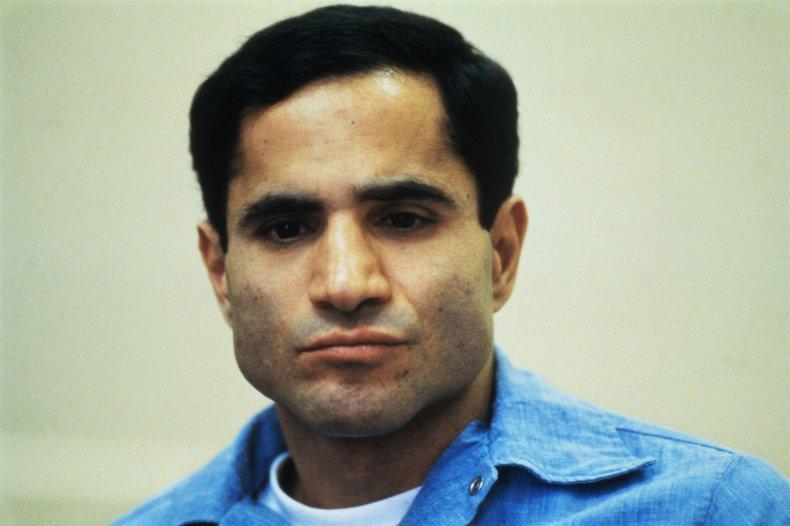 sirhan sirhan robert kennedy parole granted