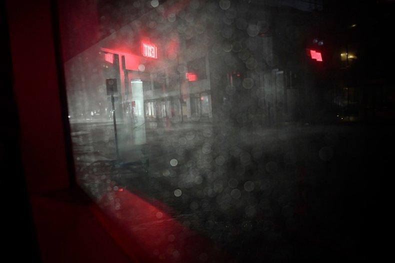 Hurricane Ida and New Orleans