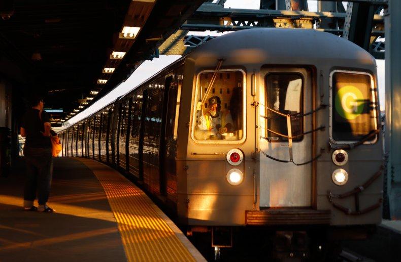 MTA Shutdown