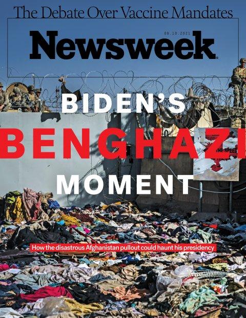 FE Cover Bidens Afghan COVER
