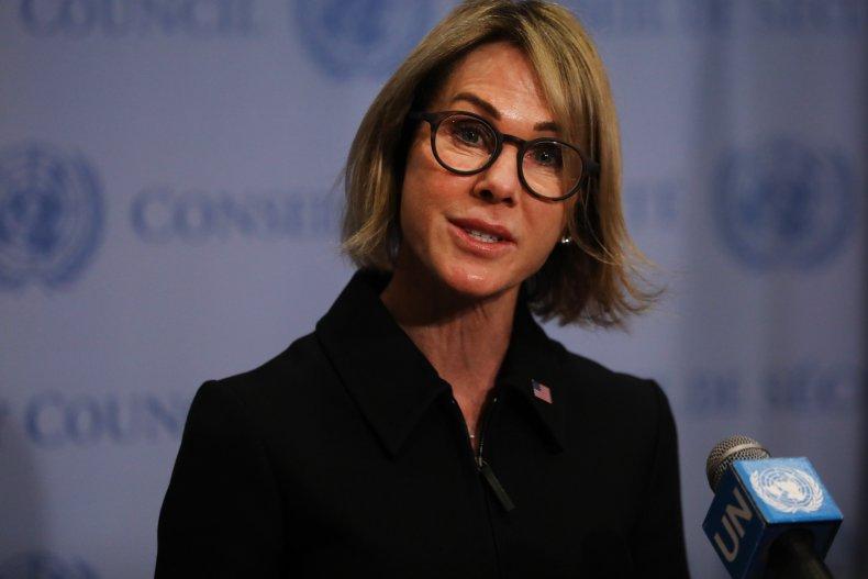 Former UN Envoy Rebukes China's Afghanistan Propaganda