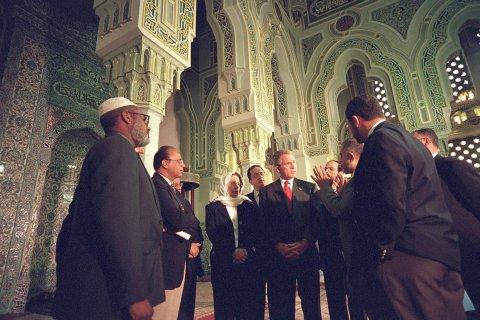 FE Muslims TIMELINE 04