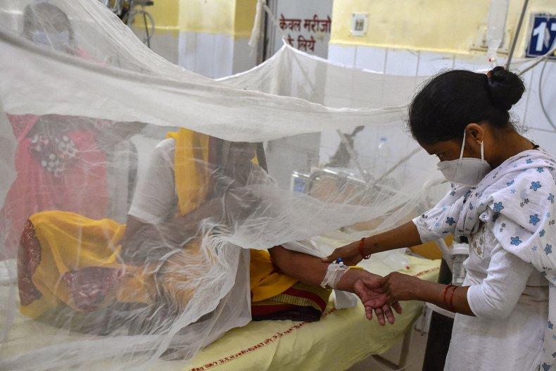 Illness in India