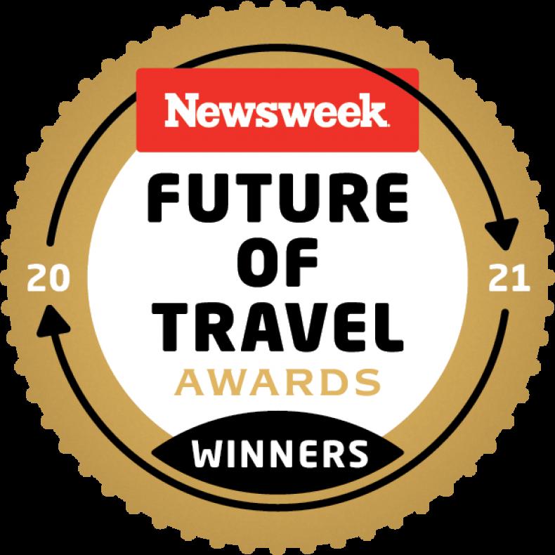 Future of Travel Awards 2021 Winners
