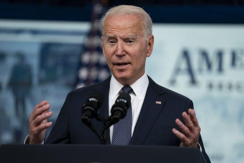 Joe Biden Child Tax Credit