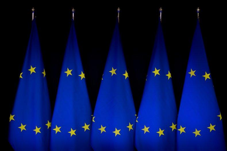 EU Lawmakers Seek Stronger Taiwan Ties