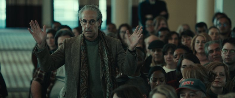 Stanley Tucci in Worth