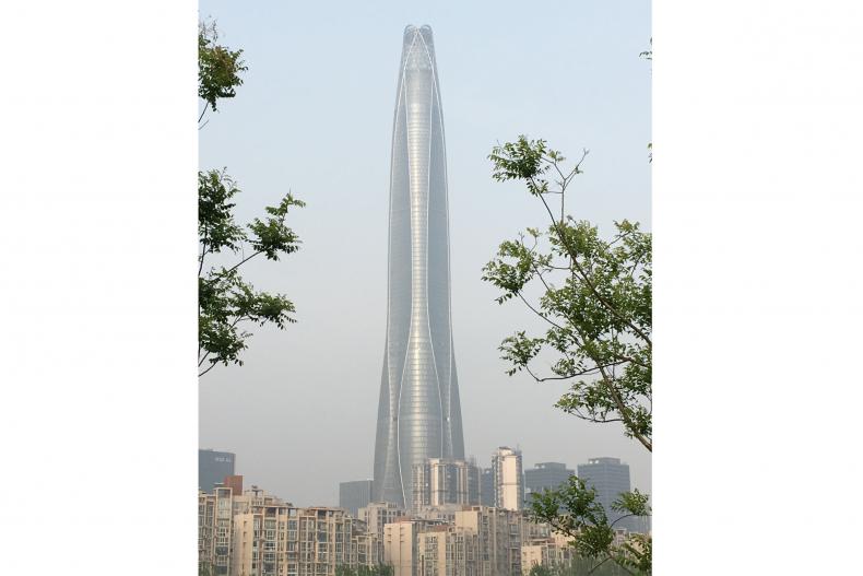 Tianjin CTF Finance Centre