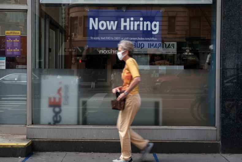 Extra Unemployment Benefits Expire