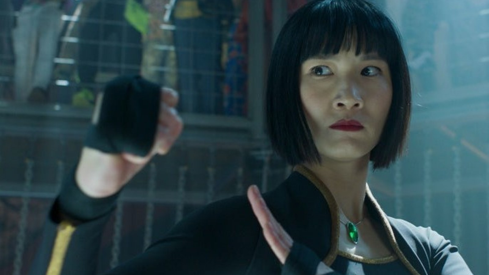 What That Final Message About the Ten Rings Returning Means in 'Shang-Chi'