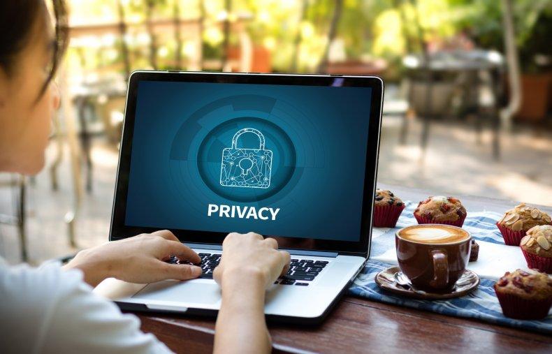 Texas Right Life website violates GoDaddy privacy
