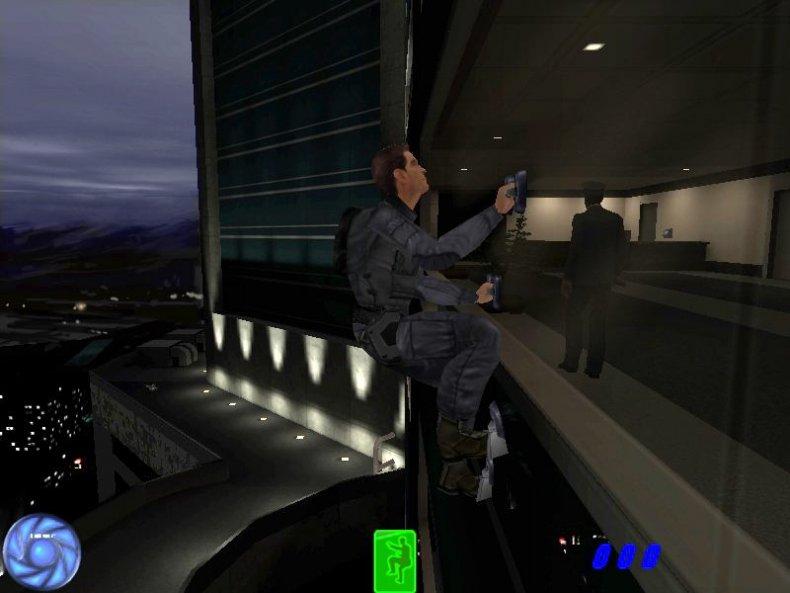 James Bond 007: Nightfire Screenshot