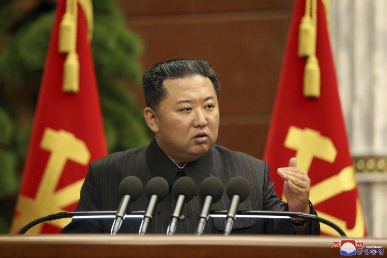 North Korea Declines Vaccines
