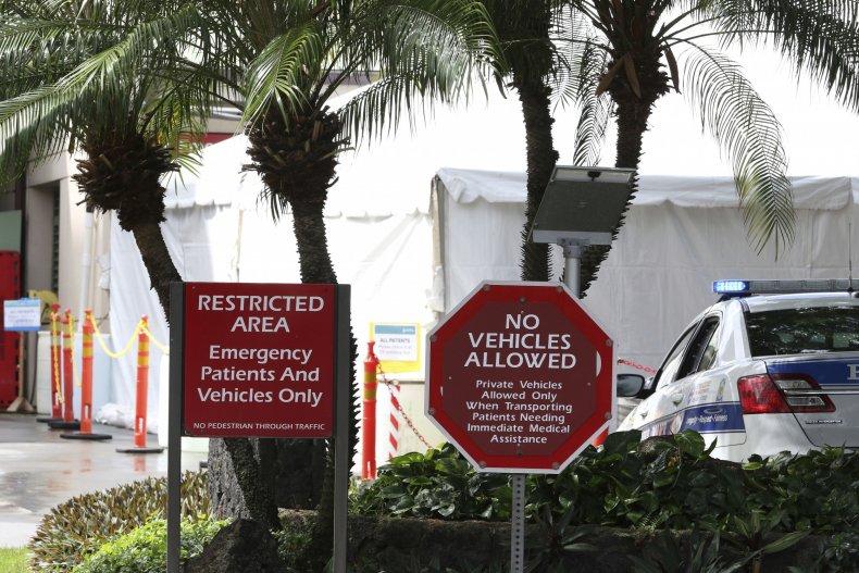Hawaii Medical Center