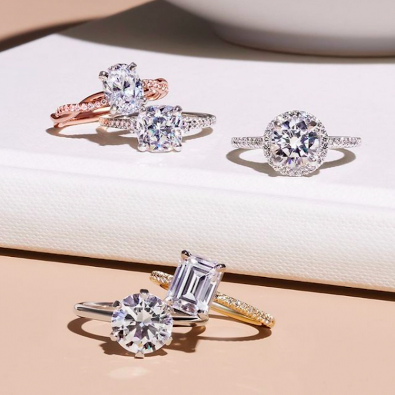 best places to buy engagement rings 2