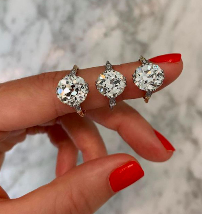 best places to buy engagement rings 14