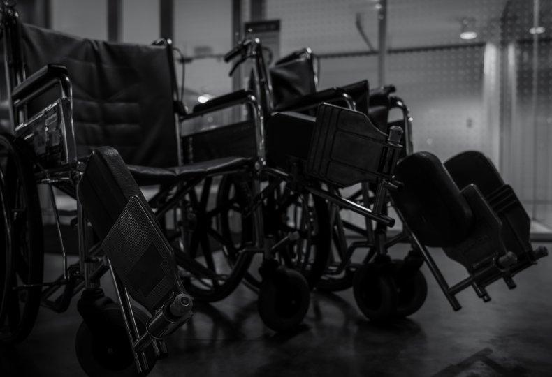 Nursing Home Owner Deaths Hurricane Ida Louisiana