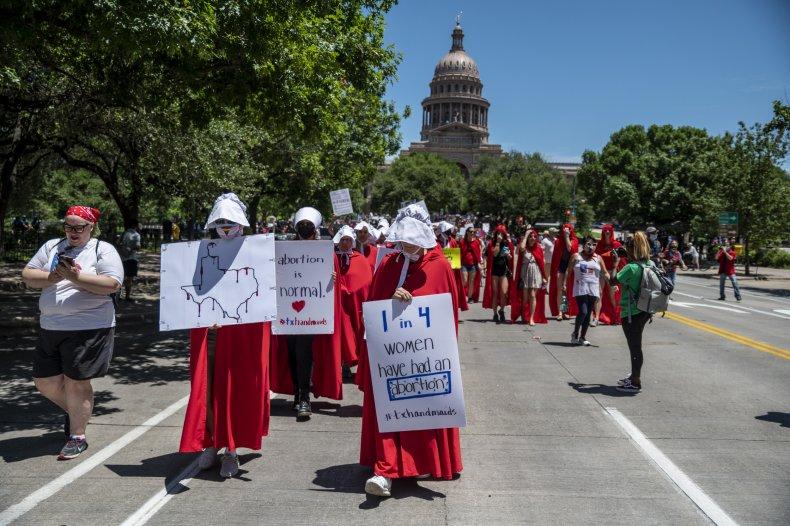texas abortion website down
