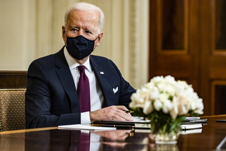 Biden stimulus checks $2,000 petition Delta surge