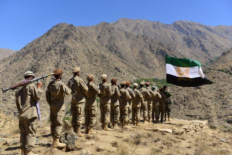 panjshir, valley, National, Resistance, Front
