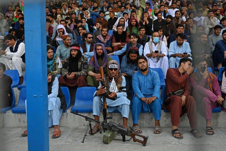 Afghanistan, Taliban, cricket, match, 2020, Kabul