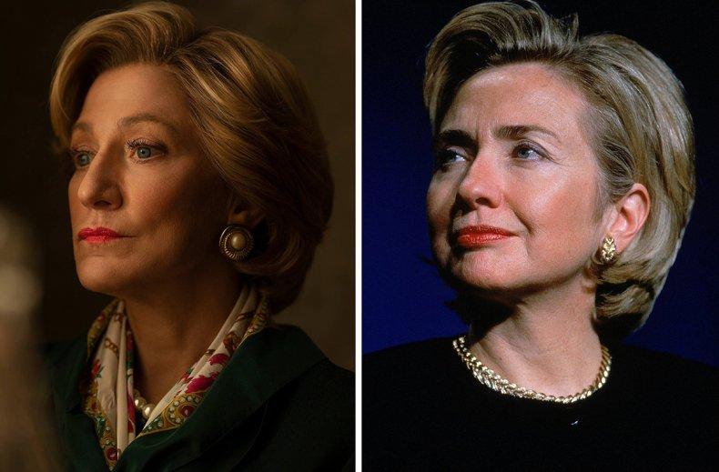 Hillary Clinton Impeachment