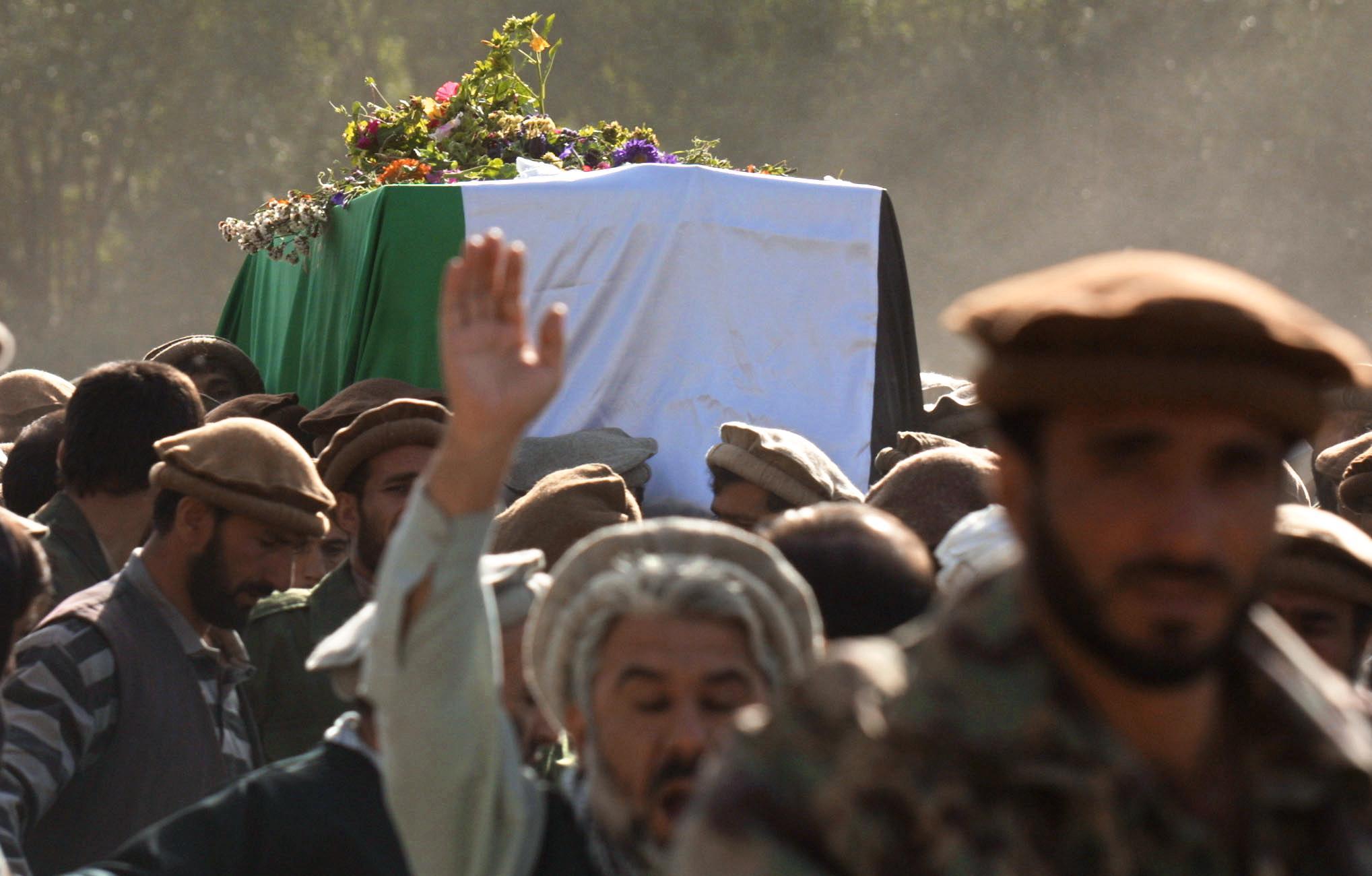 9/11 hijackers terrorism WTC Ahmad Shah Massoud