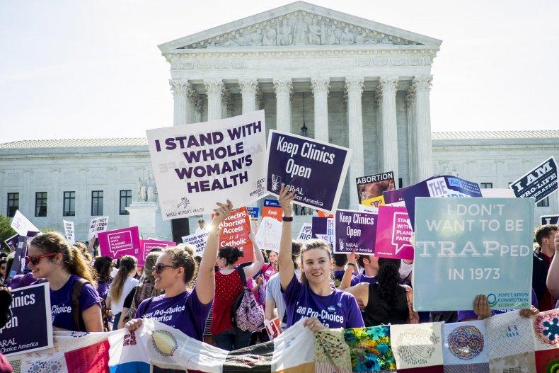 texas abortion sponsors