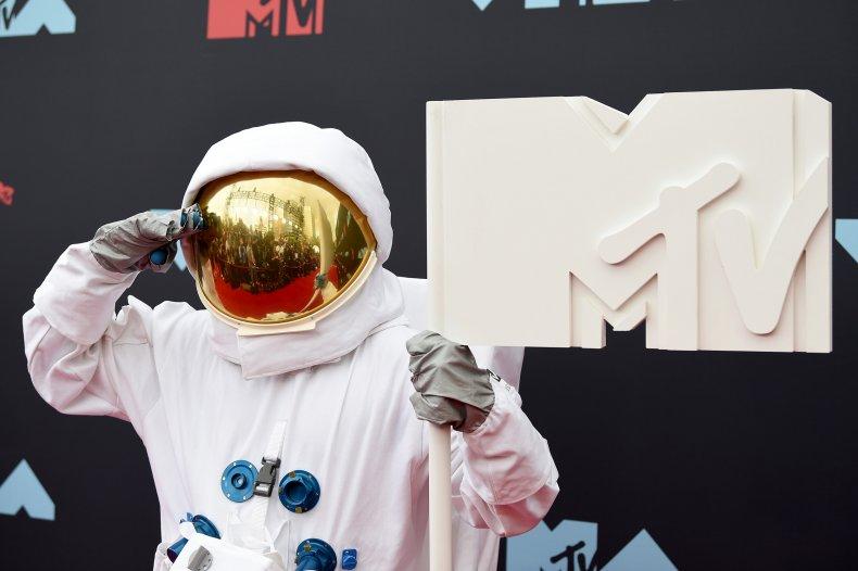 The 2019 MTV VMAs.
