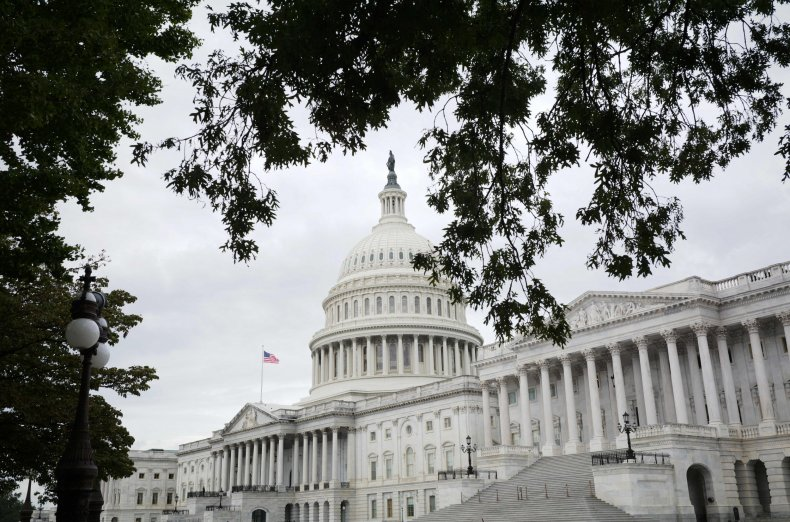 Biden urges Congress to avoid government shutdown