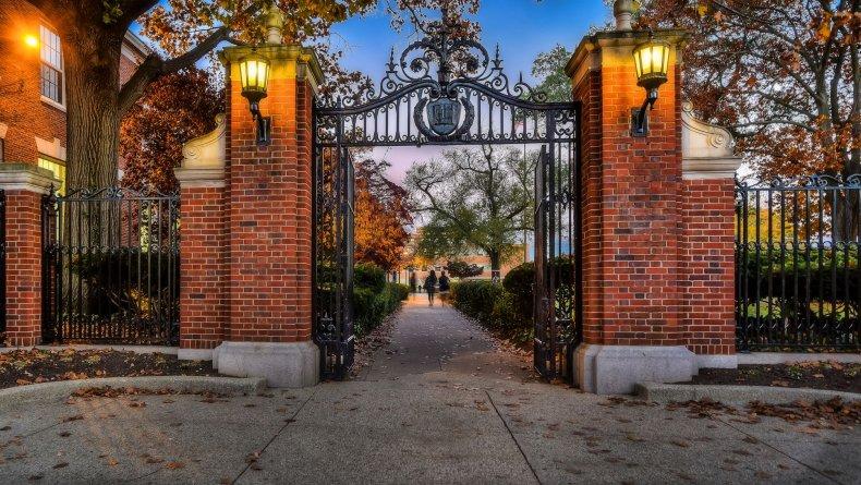 Howard University Ransomware Cyberattack HBCU Closure