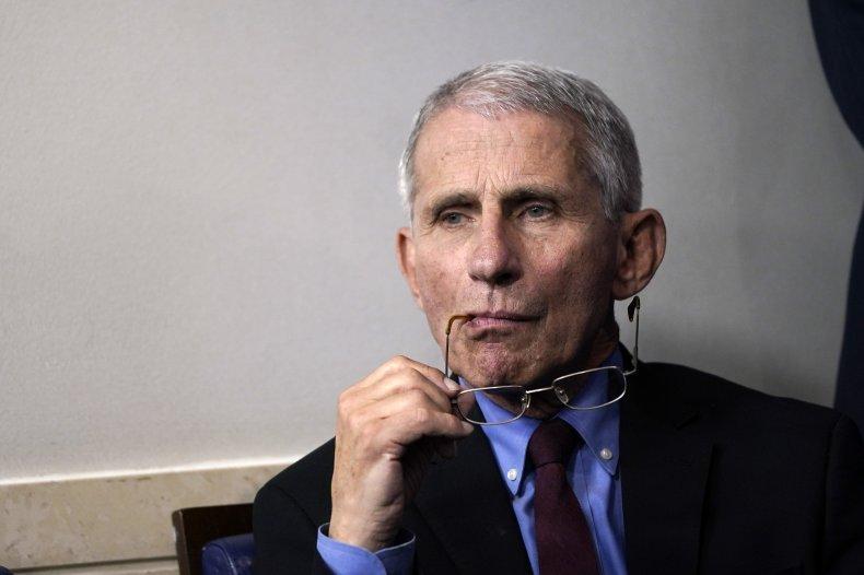 White House Coronavirus Task Force Holds Daily