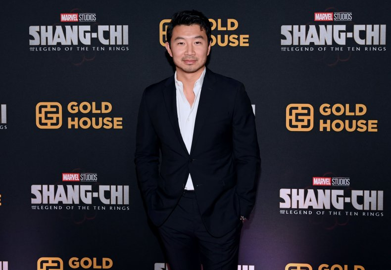 China's Marvel Fans Denied Shang-Chi Release