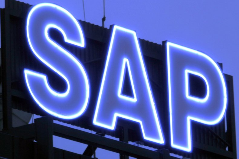 sap worker fired coughing