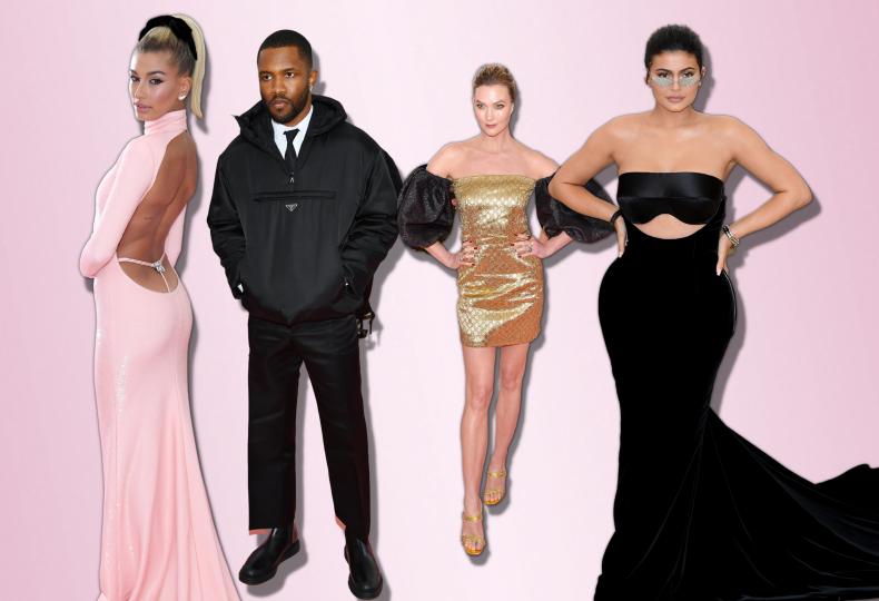 met gala celebrities misunderstood theme
