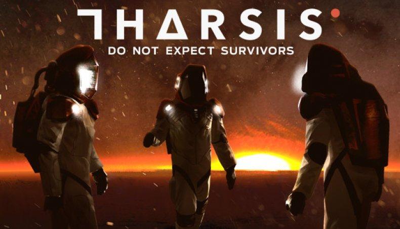 Tharsis Keyart