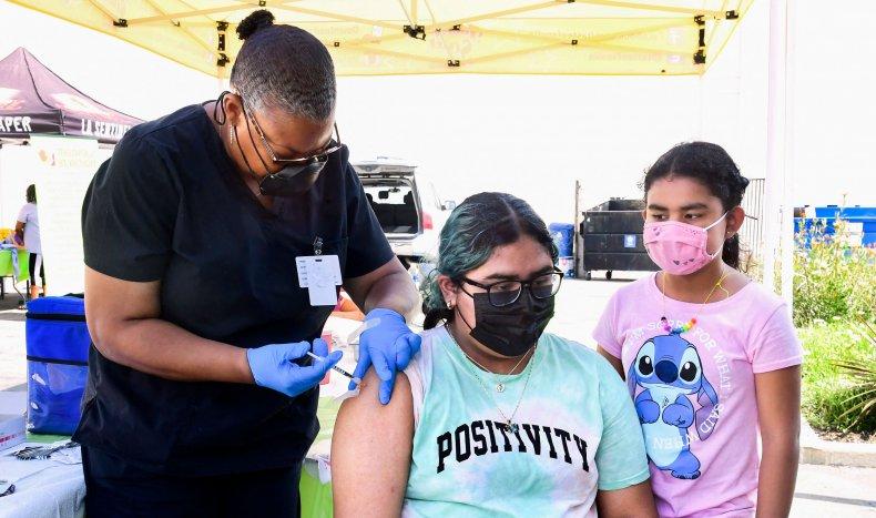 Colorado Officials Shut Down Vaccine Clinics
