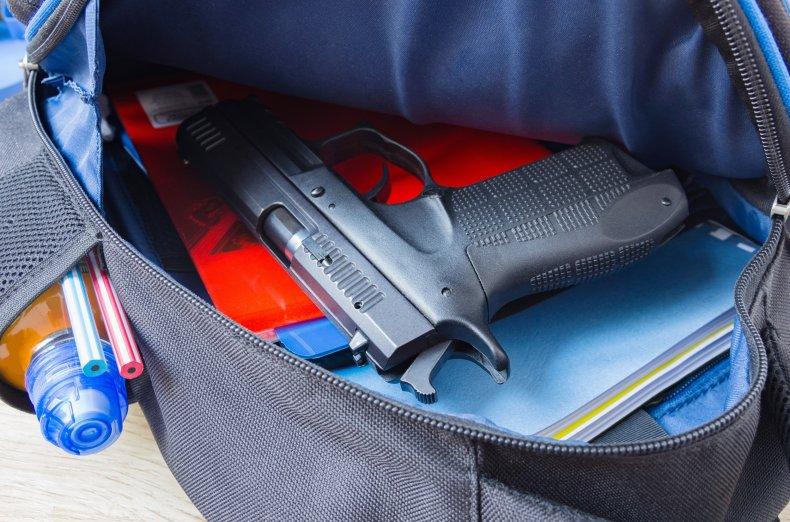Florida Middle School Shooting Plot Arrests Columbine