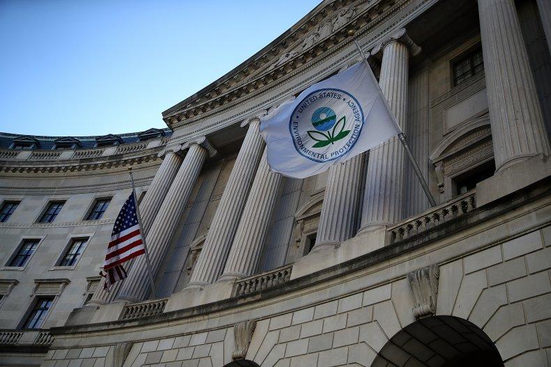 U.S. Environmental Protection Agency (EPA) headquarters
