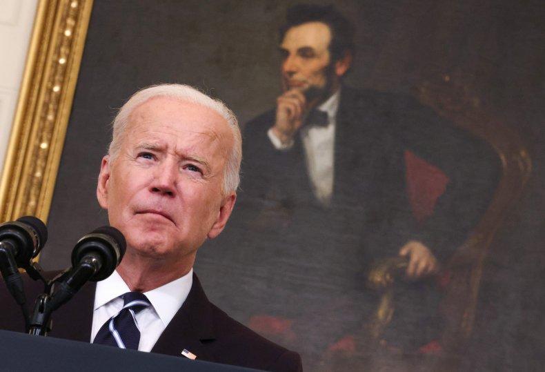COVID-19 Vaccine Mandate Joe Biden Twitter Reaction