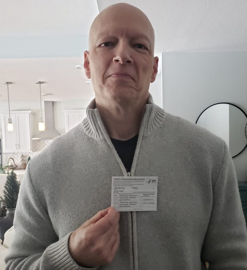 Lance VanGundy ER doctor in Iowa