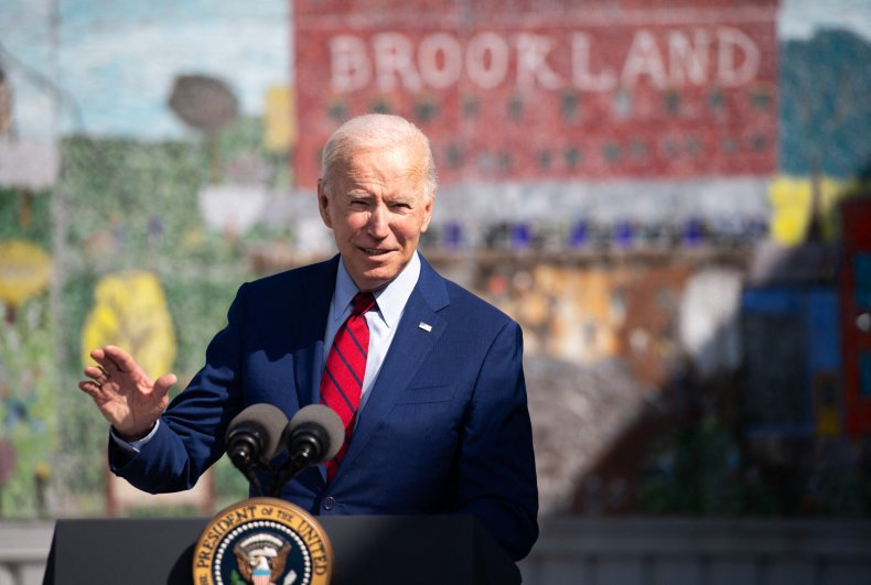 Joe Biden responds to vaccine mandate backlash