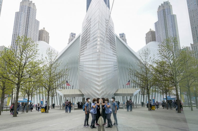 9/11 Museum drops requirements