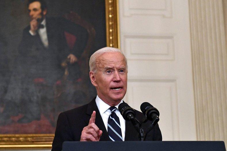 Biden vaccine mandates: What they mean