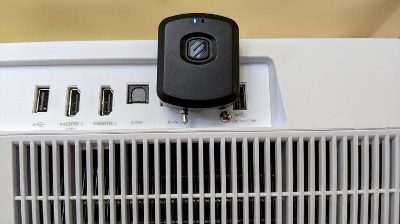 Scosche FlyTunes Bluetooth Transmitter