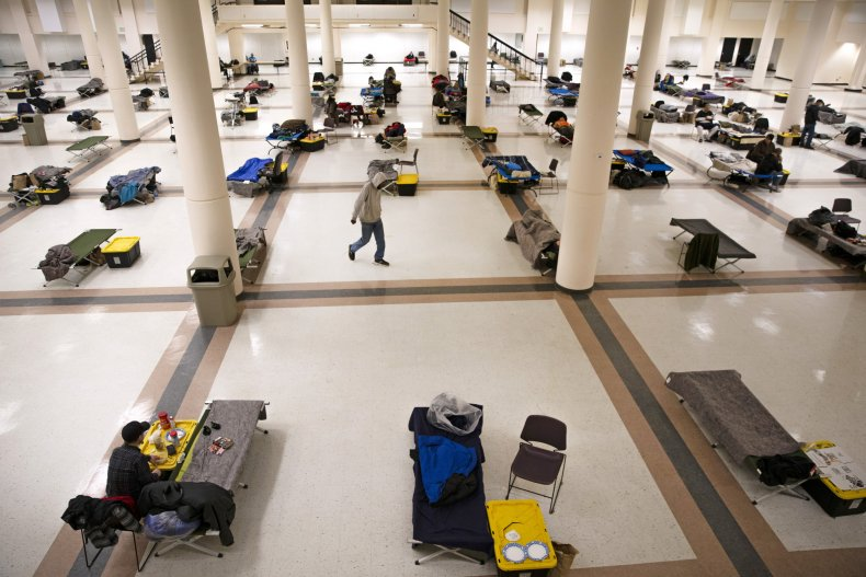 Seattle's Homeless Struggle During Coronavirus Pandemic