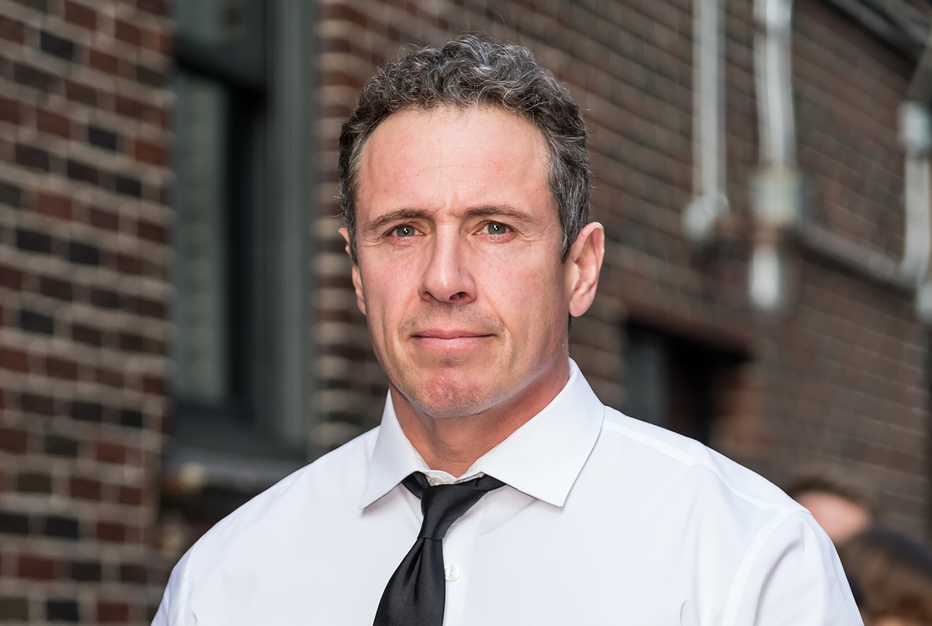 Chris Cuomo Blasts Vaccine Hesitancy: 'We Are Not Who We Were After 9/11' - Newsweek